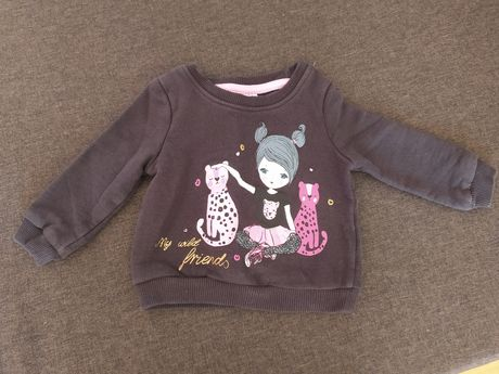 Sprzedam bluzę niemowlęca