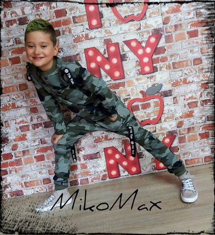 MikoMax dres moro TIK TOK 80-128