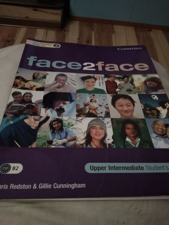 Face2face upper intrrmediate student's book