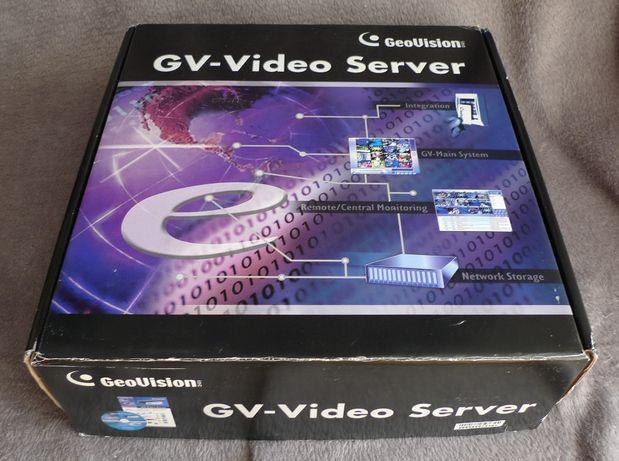 Video Server GEOVISION (nowy)