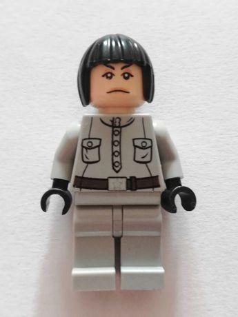 Figurka Lego Indiana Jones iaj014 Irina Spalko