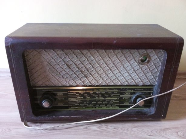 stare radio CZARDASZ 6278