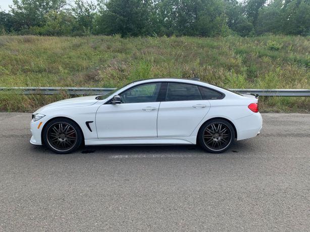 Продам BMW 428i 2015г