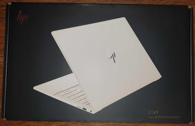 "HP ENVY 14"" Laptop - Intel® Core™ i5, 512 GB SSD, Silver - OKAZJA!"