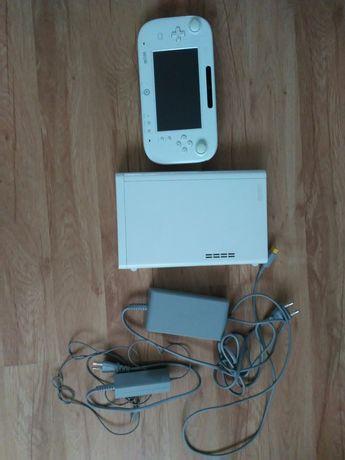 Konsola Nintendo Wii U