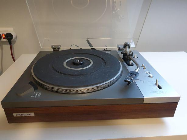 Pioneer PL 510 gramofon