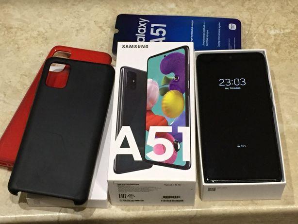 Samsung A51 4/64 обмен-продажа