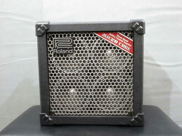 Гитарный комбо-усилитель Roland MICRO CUBE RX