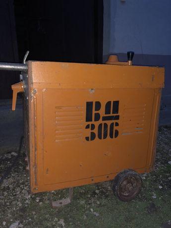 Зварювальний апарат ВД 306