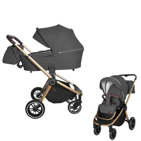 Продам коляску в идеальном состоянии Carrello Epica 2 в 1 2020 года