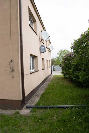 Mieszkanie w Ciechanowie 58 m2