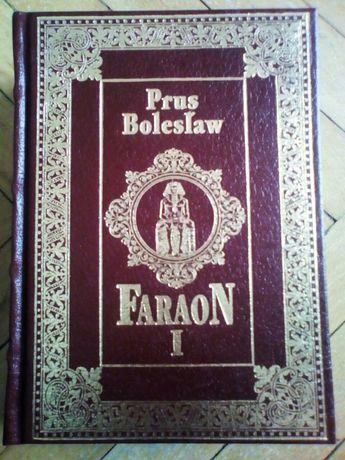 "Bolesław Prus ""Faraon I"""