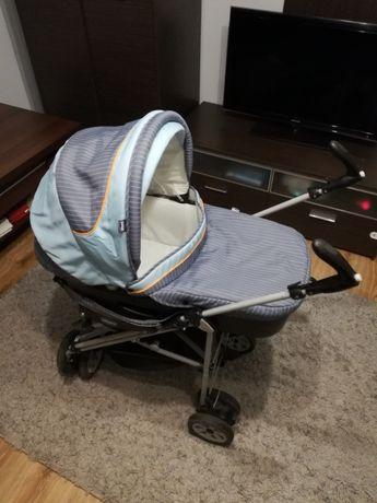 Wózek dziecięcy Chicco 2 w 1 spacerówka + gondola
