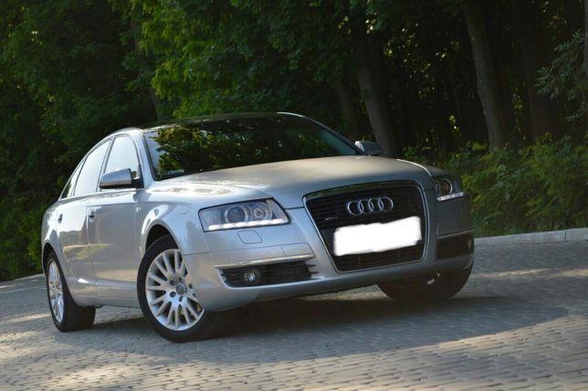 Audi A6 C6 2004 3.0 обмен