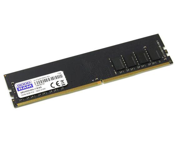 Оперативная память Goodram DDR4-2400 8192MB PC4-19200