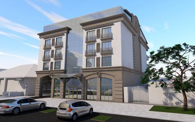 Продажа 1 комнатной квартиры в центре города в новом сданном доме