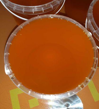 Мед з соняшника та різнотрав'я урожай 2021 року в Кропивницькому