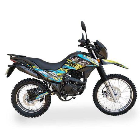Акція!!! New!!! 2020 Мотоцикл Shineray 6c Light  250.
