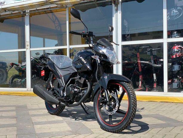 Мотоцикл LIFAN 150 CCR 2E