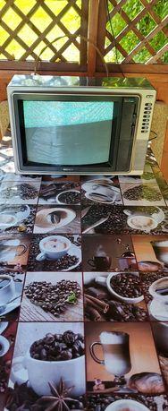 Stary telewizor Sony