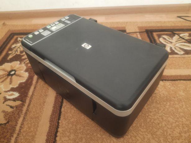 Drukarka HP Deskjet F4180