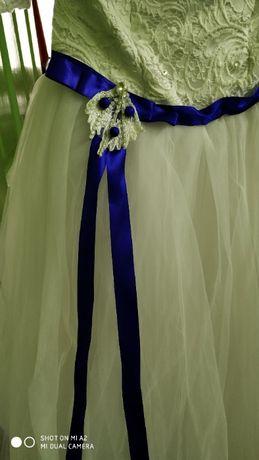Свадебное платья. НЕ ВЕНЧАНОЕ