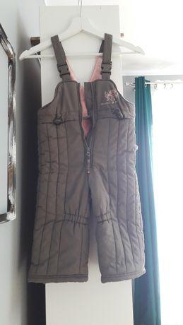 Spodnie narciarskie cocodrillo r. 92