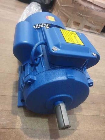 Электродвигатель 220В однофазный мотор редуктор