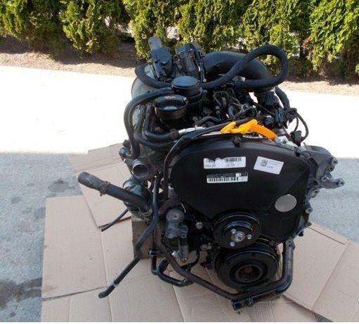 Двигатель Мотор BJK/BJL/BJM/BJJ Фольксваген Крафтер Crafter 2.5 tdi