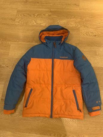 Лыжная куртка Protest 152p (10k мембрана)