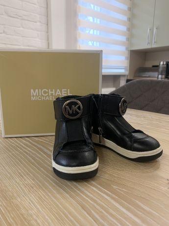 Ботинки (весна-осень) Michael kors оригинал 23 размер