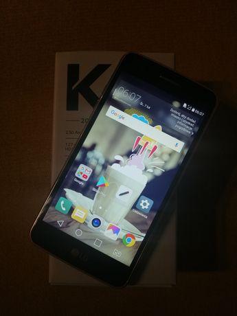 Smartfon LG K8 dualsim stan BDB