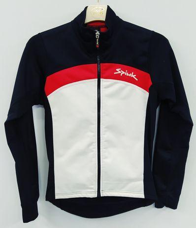 Bluza rowerowa Spiuk Chaqueta Race ocieplana rozm. M