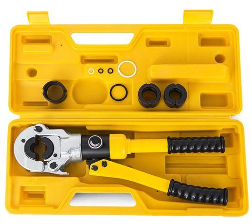 Alicate Cravar Tubo multicamadas hidráulico 16 a 32mm -
