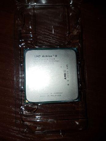 Процессор AMD Athlon II X2 250 3.0Ghz