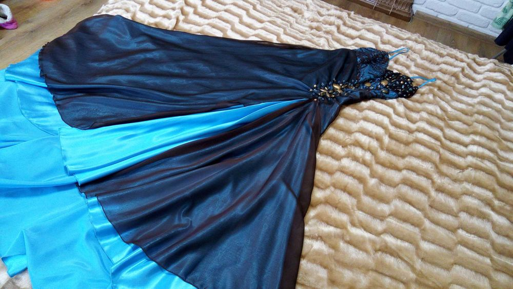 Вечірня сукня Каменец-Подольский - изображение 1