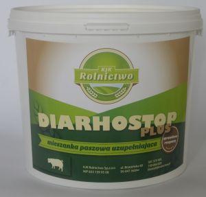 Diarhostop plus -Przeciw biegunkom w pierwszym tyg. po odsadzeniu