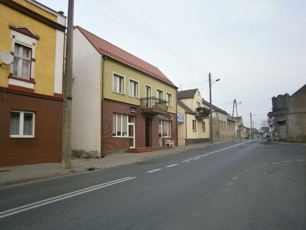 Dom dochodowy w Gębicach (Kamienica) Dwa domy w jednej cenie