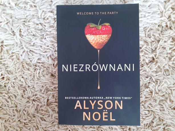 Niezrównani - Alyson Noel