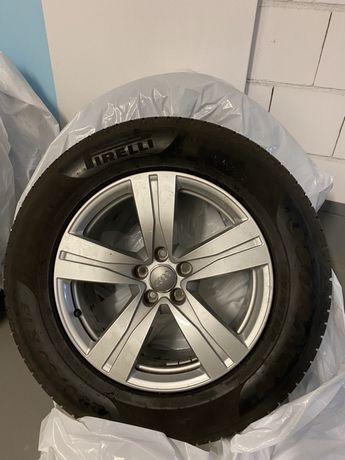 255/60/18 108 H Opony Pirelli 2019