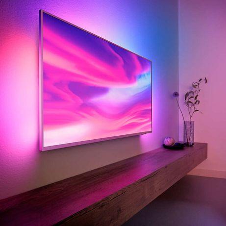 Лучшие цены!Philips 65OLED 855 Android TV, Наличие!Гарантия!Ambilight