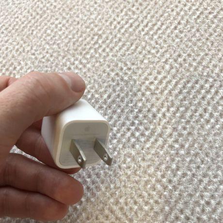 Ładowarka dla Apple iPhone nowa USA