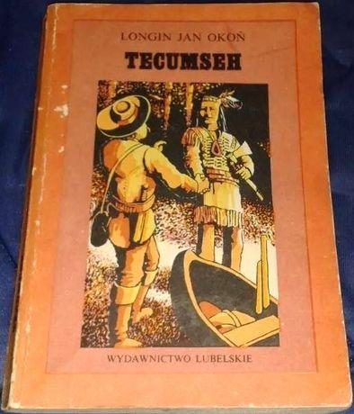 Tecumseh - Longin Jan Okoń