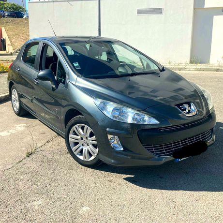 Peugeot 308 1.4 16V 95cv Envy - 42 mil kms