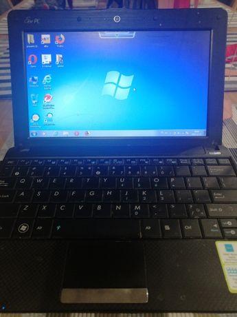 Laptop firmy asus