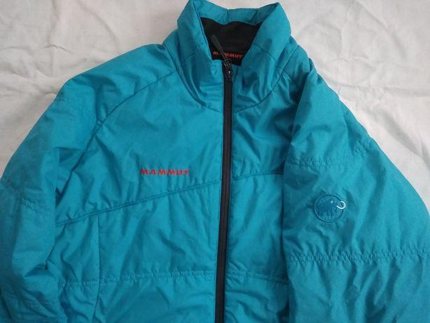 Куртка - подклад Mammut, р-р L