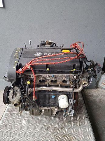 Motor Opel Astra G 1.6 16v ref: Z16XEP 2006