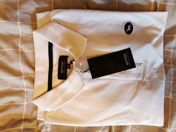 Sprzedam nową koszulkę Bytom, rozmiar M