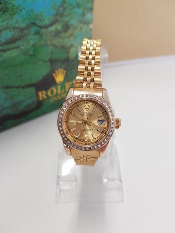 Zegarek damski Rolex Datejust kolor złoty  tarcz 26mm Nowy