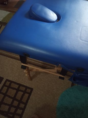 Масажный стол Bodi Feet